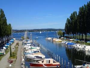 Untersee - Appartements - Iznang