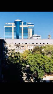 Apartment VIP Tarqovu centr