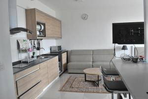 Evo Bangi, Apartments  Kampong Sungai Ramal Dalam - big - 1
