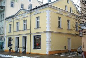 Villa Karlstein - Karlovy Vary
