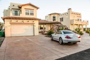 San Diego Estate - Descanso