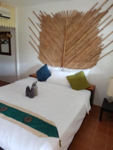Visit Natural Detox Resort, Hotels  Strand Lamai - big - 19