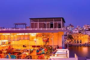 Hostels e Albergues - goStops Udaipur