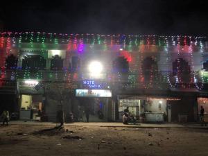 Auberges de jeunesse - Hotel Shivam