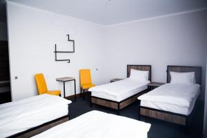 Ural Hostel - Karmanovo