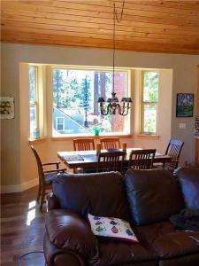 2380 Alice Lake Rd Cabin, Nyaralók  South Lake Tahoe - big - 8