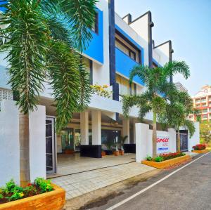 Ginger Dona Paula, Resort  Panaji - big - 1