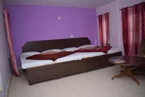 Hotel Dogra Residency Patnitop, Szállodák  Udhampur - big - 25