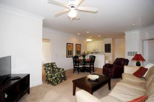 1112 Crow Creek Drive Condo, Appartamenti  Calabash - big - 1
