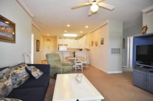 1322 Crow Creek Drive Condo, Appartamenti  Calabash - big - 1