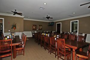1309 Crow Creek Drive Condo, Appartamenti  Calabash - big - 32