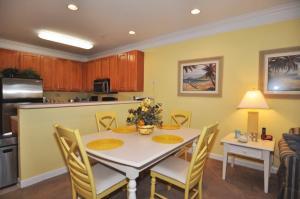 1309 Crow Creek Drive Condo, Appartamenti  Calabash - big - 46