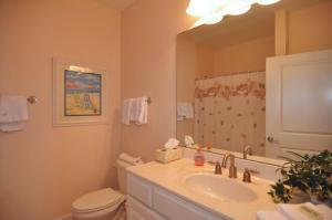 1309 Crow Creek Drive Condo, Appartamenti  Calabash - big - 47