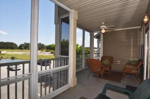 1309 Crow Creek Drive Condo, Appartamenti  Calabash - big - 55