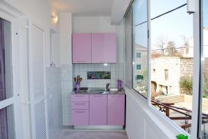 Apartments Mike, Appartamenti  Novalja (Novaglia) - big - 34