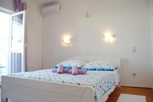 Apartments Mike, Appartamenti  Novalja (Novaglia) - big - 46