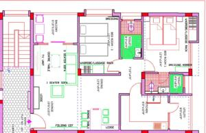 Paradise Exotica, Апартаменты  Чикмагалур - big - 85
