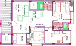 Paradise Exotica, Апартаменты  Чикмагалур - big - 86
