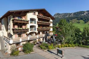 obrázek - Hotel Schwarzer Adler