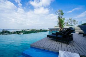 The Aristo Beach Resort - Ban Lum Fuang