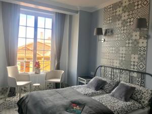 Apartments Monaco