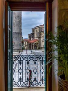 Apartamento Carlos V - Apartment - Hondarribia