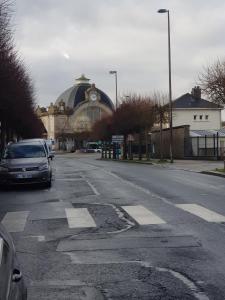Hotel De L'arrivée, Hotels  Saint-Brieuc - big - 18