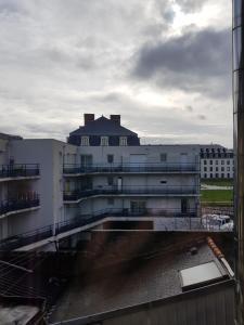Hotel De L'arrivée, Hotels  Saint-Brieuc - big - 14