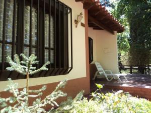 Exclusive Centro Turistico, Lodges  Maipú - big - 22