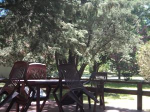 Exclusive Centro Turistico, Lodges  Maipú - big - 28