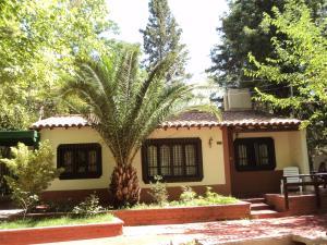 Exclusive Centro Turistico, Lodges  Maipú - big - 20