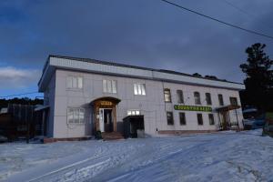 Гостевой дом Золотой Кедр, Шебалино