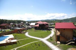 Hostel Malyi Kovcheg, Hostels  Ust'-Koksa - big - 30