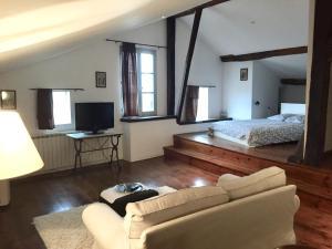 Accommodation in Aurignac