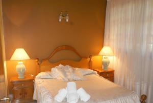 Exclusive Centro Turistico, Lodges  Maipú - big - 9