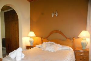 Exclusive Centro Turistico, Lodges  Maipú - big - 7