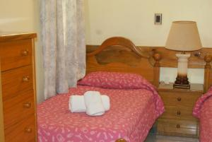 Exclusive Centro Turistico, Lodges  Maipú - big - 8