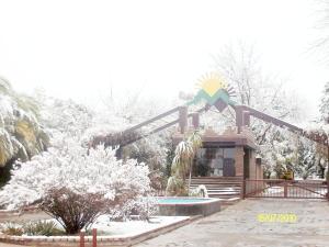 Exclusive Centro Turistico, Lodges  Maipú - big - 37