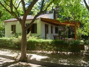 Exclusive Centro Turistico, Lodges  Maipú - big - 25