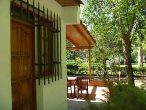Exclusive Centro Turistico, Lodges  Maipú - big - 32