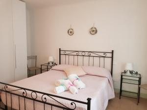 residenza Ilaria Del Carretto - AbcAlberghi.com