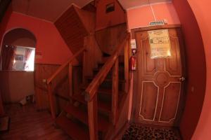 Hostel Malyi Kovcheg, Hostels  Ust'-Koksa - big - 8