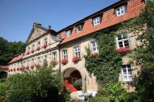 Ökonomiehof - Hochstadt am Main