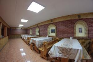Hostel Malyi Kovcheg, Hostels  Ust'-Koksa - big - 42