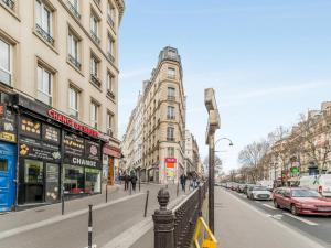Welkeys Bonne Nouvelle Apartment