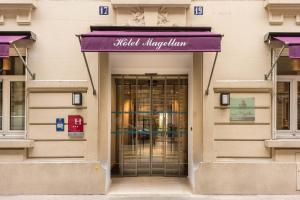 Hôtel Magellan