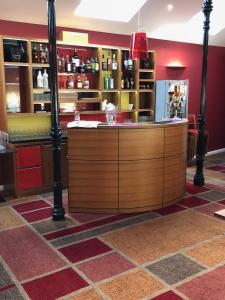 Malvina House Hotel, Отели  Stanley - big - 21