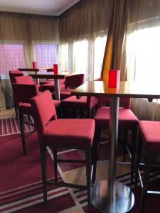 Malvina House Hotel, Hotely  Stanley - big - 11