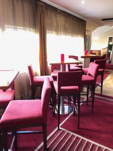 Malvina House Hotel, Hotely  Stanley - big - 12