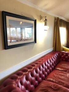 Malvina House Hotel, Отели  Stanley - big - 17